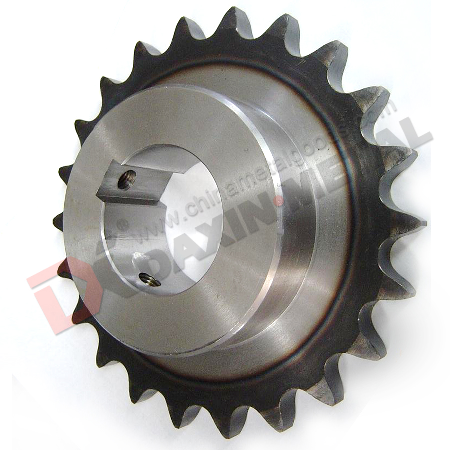 Carbon Steel Grinding Company New Zealand: 1045 Carbon Steel Sprockets Professional Manufacturer