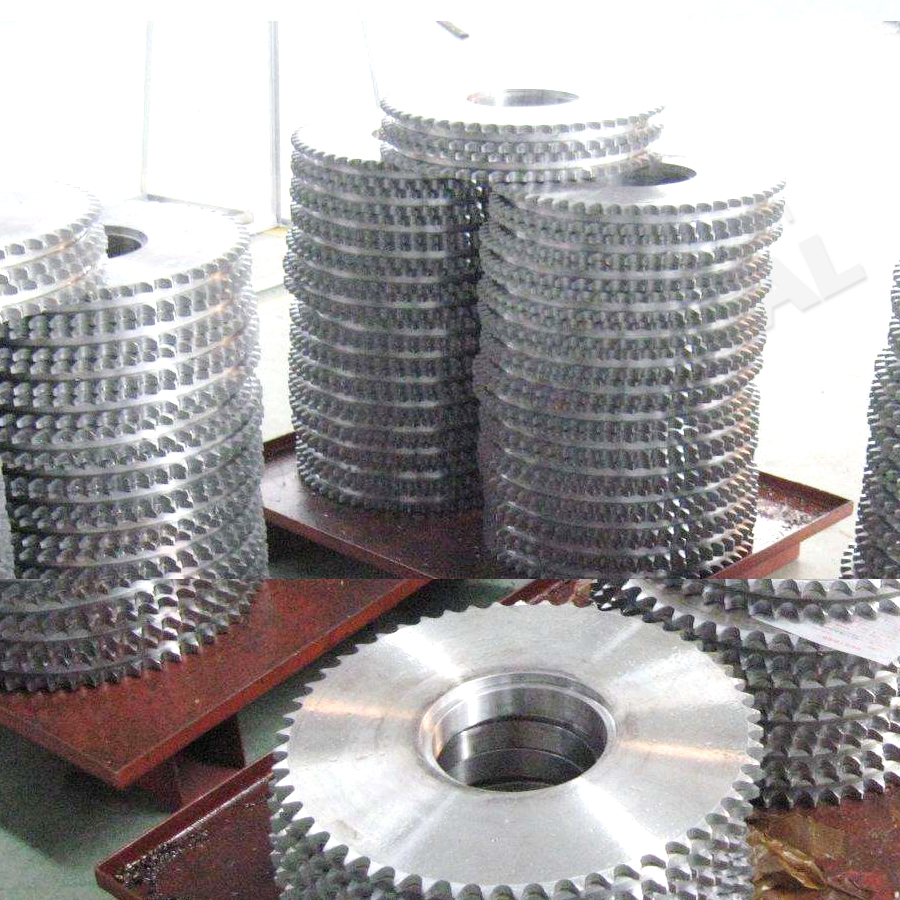 Carbon Steel Grinding Company New Zealand: Low Carbon Steel Sprocket Professional Manufacturer